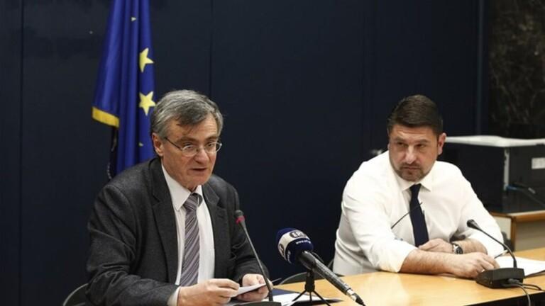 Κορωνοϊός: Μόνο 3 νέα κρούσματα σήμερα στην Ελλάδα