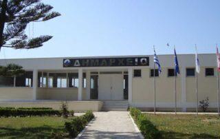 Εύβοια Κορονοϊός-Συνεδρίασε εκτάκτως σήμερα η Επιτροπή Διαχείρισης Κρίσης του Δήμου Ερέτριας