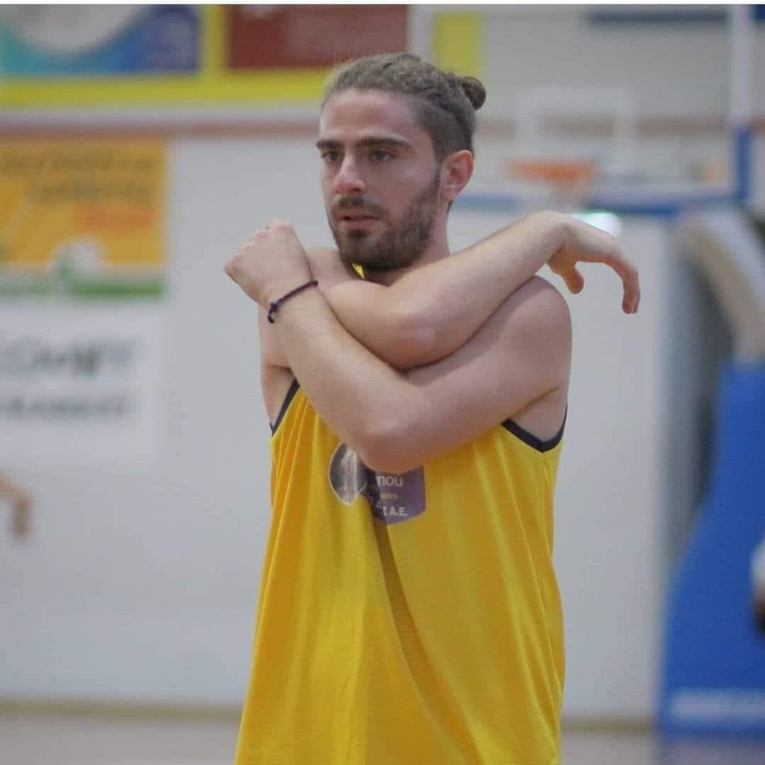 Θρηνεί ο αθλητικός κόσμος της Εύβοιας – Συλλυπητήρια  ανακοίνωση του KONISTRES B. C. για το χαμό του 23χρονου μπασκετμπολίστα