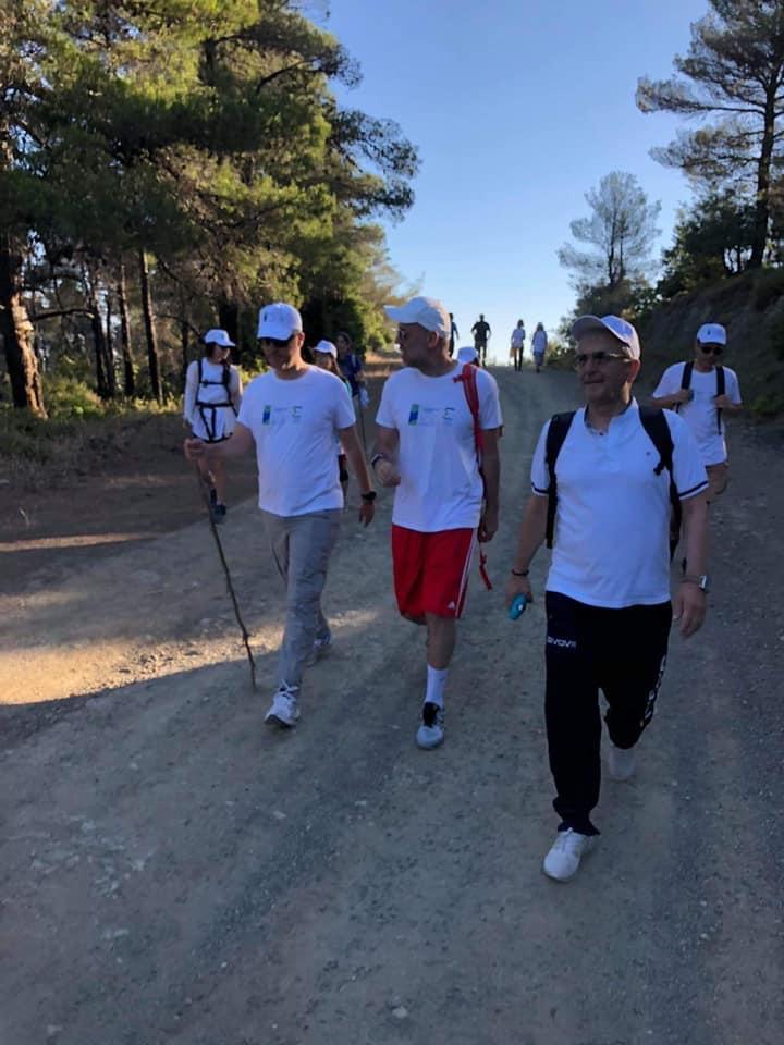 Γαλάνης: Άψογη η διοργάνωση μετακίνησης των πολιτών  στην 5η προσκυνηματική εκδρομή
