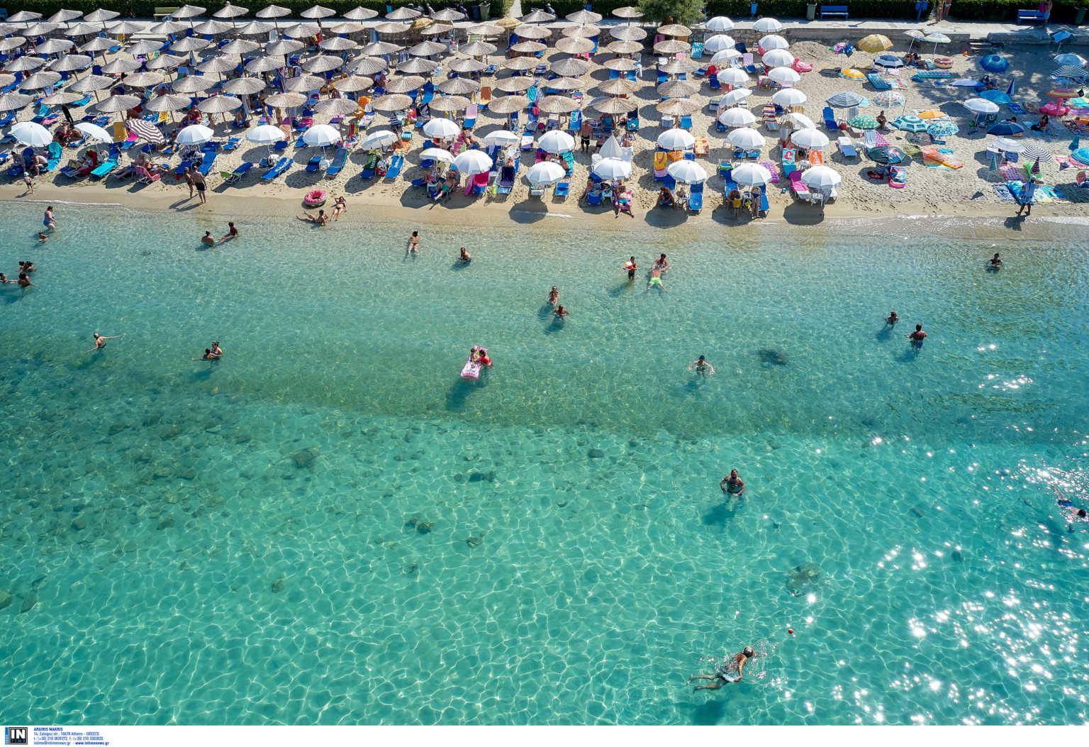 Κορωνοϊός: Πώς θα πάμε διακοπές με ασφάλεια – Όσα πρέπει να προσέχουμε