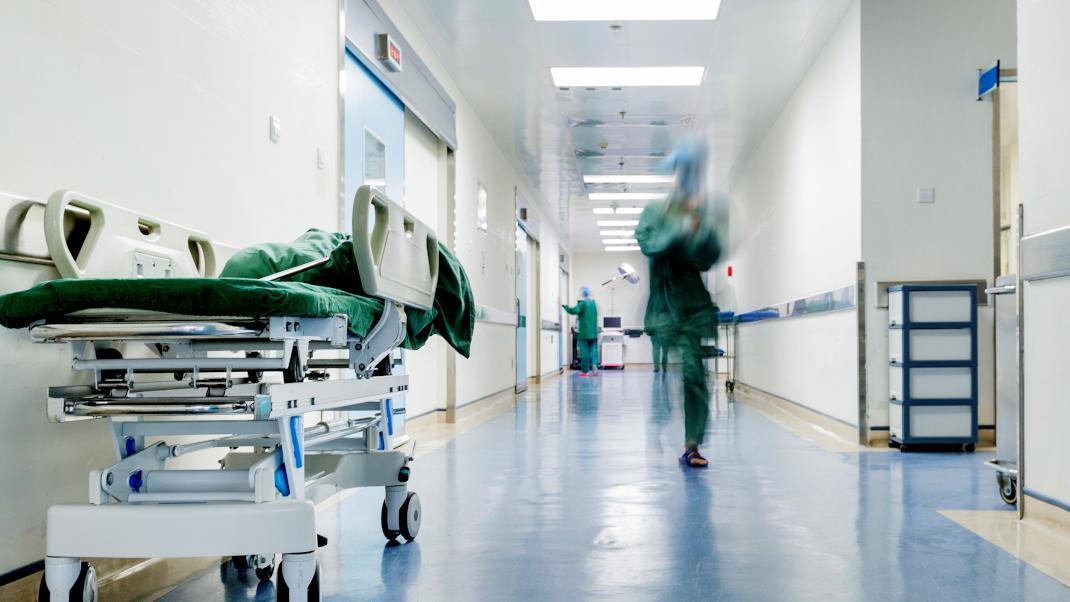Κορονοϊός: 2.581 κρούσματα σήμερα 20/11 – 72 νέοι θάνατοι και 519 διασωληνωμένοι