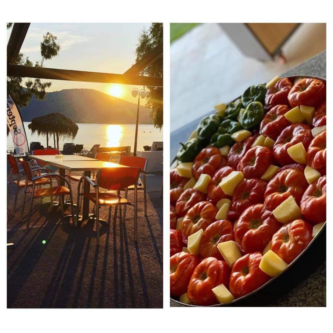 Cafe εστιατόριο πιτσαρία ο Τάσος – Υπέροχο μαγειρευτό φαγητό σε προσιτές τιμές