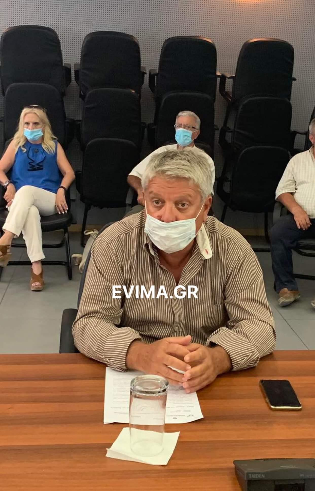 Επιμελητήριο: Προτάσεις για την επιπλέον στήριξη των Επιχειρήσεων της Κεντρικής Εύβοιας μετά τις συνέπειες από την θεομηνία