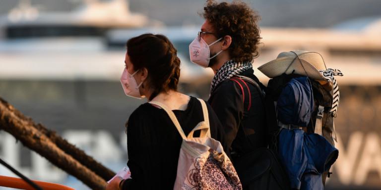 Κορονοϊός: Δραματική προειδοποίηση – «2.000 κρούσματα μέχρι το Σαββατοκύριακο»