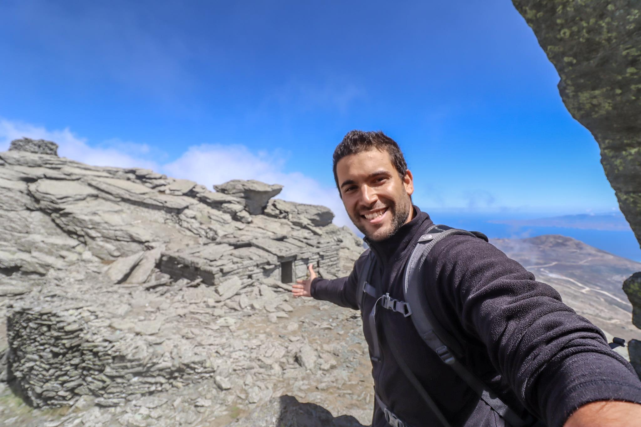 """Την Ν. Εύβοια επέλεξε για την εξόρμηση του ο """"kdexplorer"""" travelBlogger – Δημιουργώντας ένα μοναδικό βίντεο"""