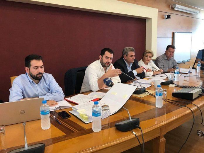 ΠΣτΕ: Μέσω τηλεδιάσκεψης η συνεδρίαση του περιφερειακού συμβουλίου – Θέματα ημερήσιας διάταξης