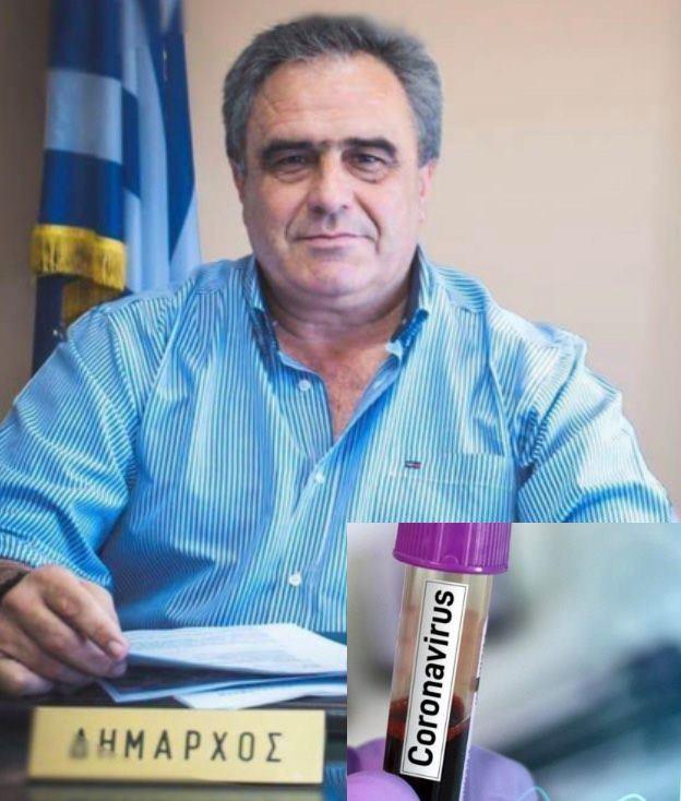 Δήμαρχος Διρφύων Μεσσαπίων στο evima-Έξι νέα κρούσματα στην περιοχή των Ψαχνών-Τι ζήτησε από τον ΕΟΔΥ