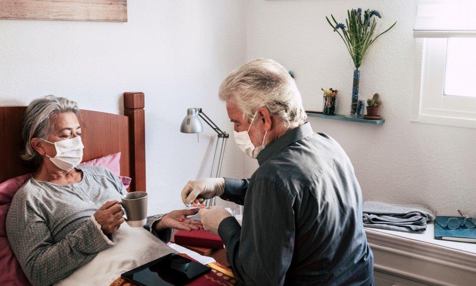 Κορονοϊός: Οδηγίες για φροντίδα πιθανού ή επιβεβαιωμένου κρούσματος στο σπίτι