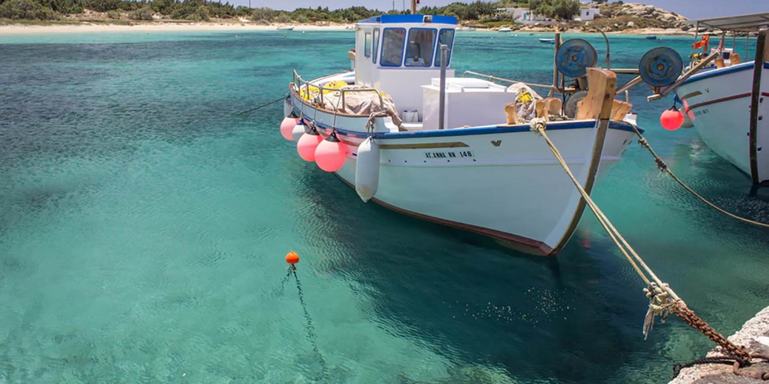 Έρχονται επιδοτήσεις τουλάχιστον 3 εκατ. ευρώ για τους αλιείς – Πότε αρχίζει η υποβολή αιτήσεων