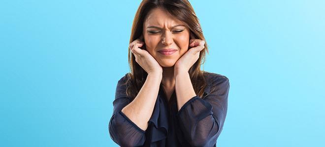 Άγχος: 27% μεγαλύτερη πιθανότητα εμφάνισης εμβοών