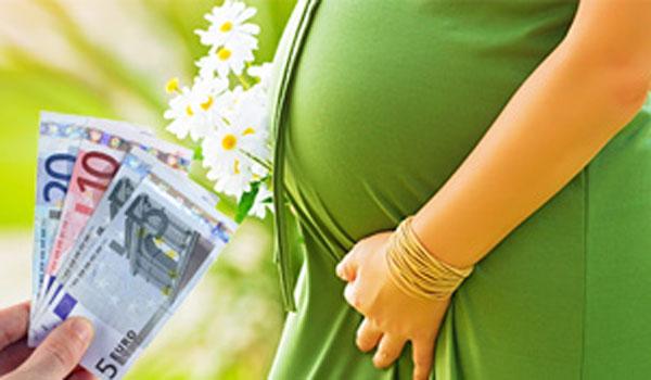 Επίδομα γέννησης: Τι πρέπει να κάνουν οι δικαιούχοι που δεν το έλαβαν