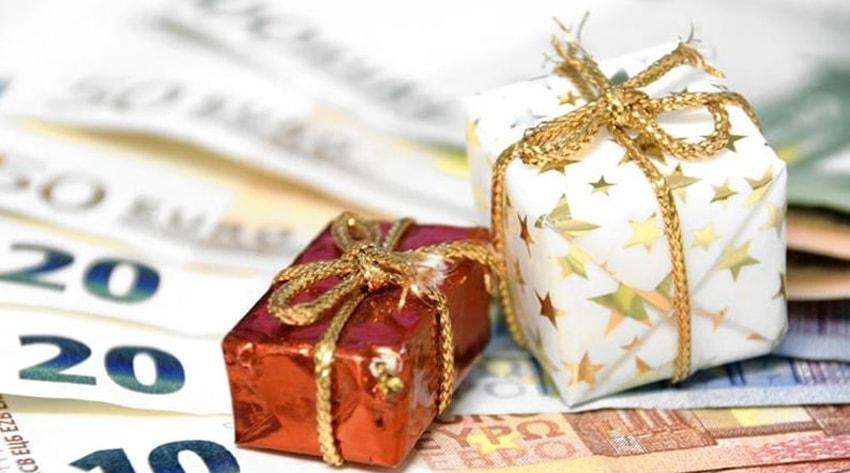 Εννέα πληρωμές τον Δεκέμβριο: Ποιοι και πόσα θα πάρουν