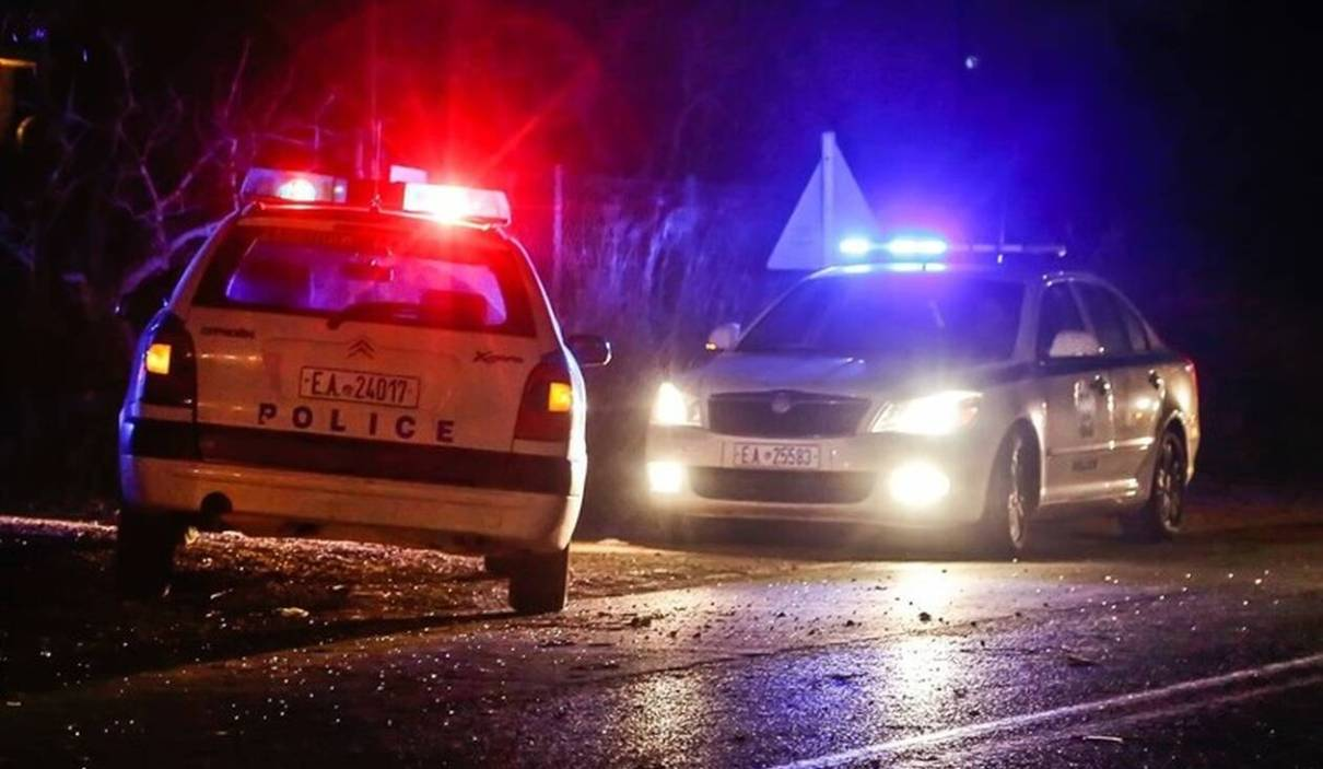Οικογενειακή τραγωδία στα Καλύβια: Άνδρας αυτοκτόνησε μπροστά σε αστυνομικούς