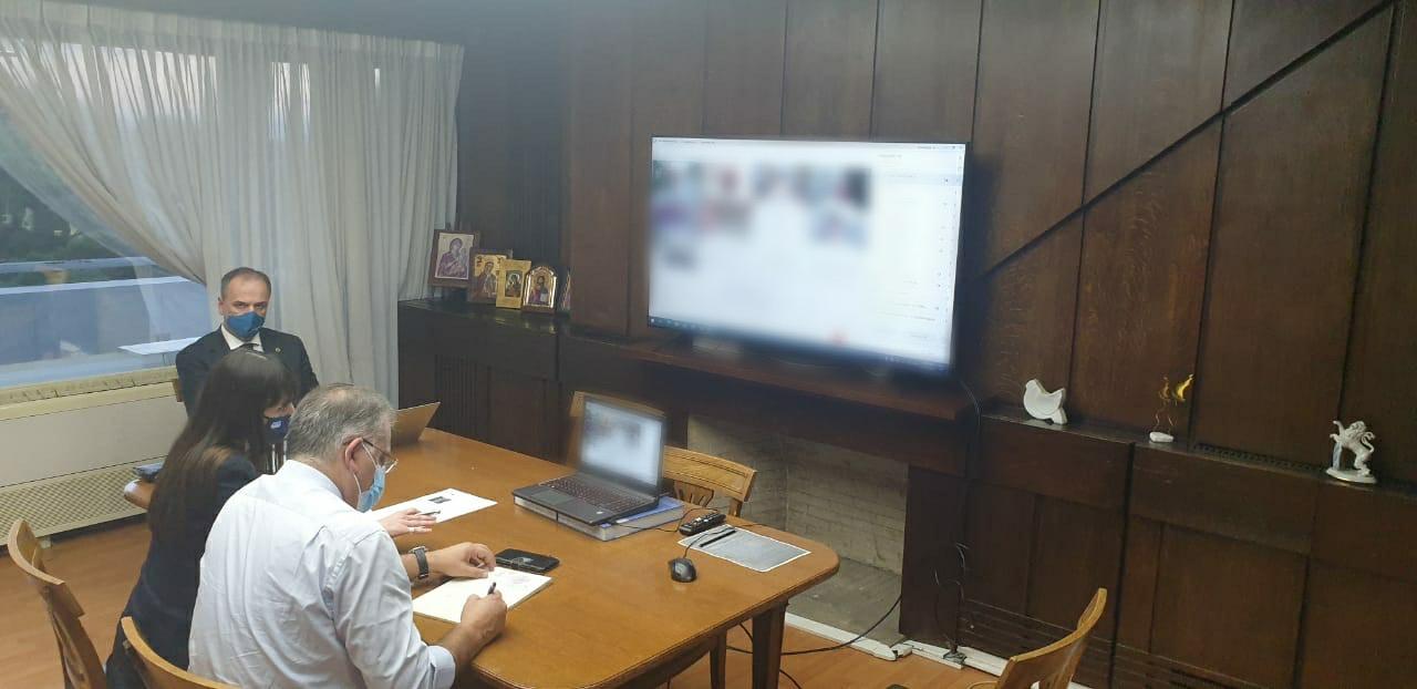 Θεοδωρικάκος: Αυτές είναι οι αλλαγές στο σύστημα προσλήψεων στο Δημόσιο