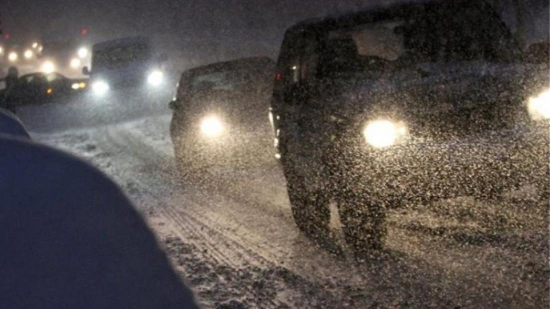 Αλλάζει ο καιρός: Χιόνια και κρύο αναμένονται αύριο – Ποιες περιοχές θα «χτυπήσει»