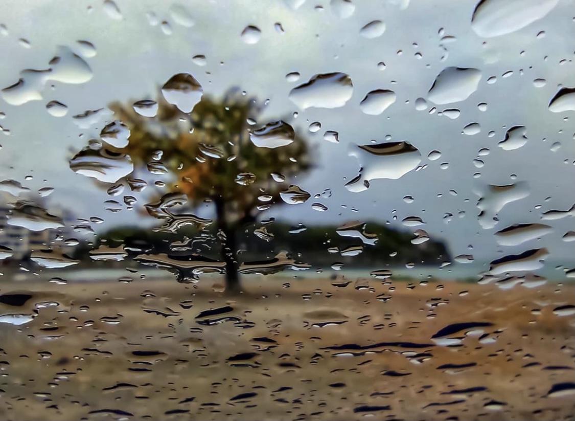 Καιρός – Εύβοια: Τοπικές βροχές σήμερα Τετάρτη