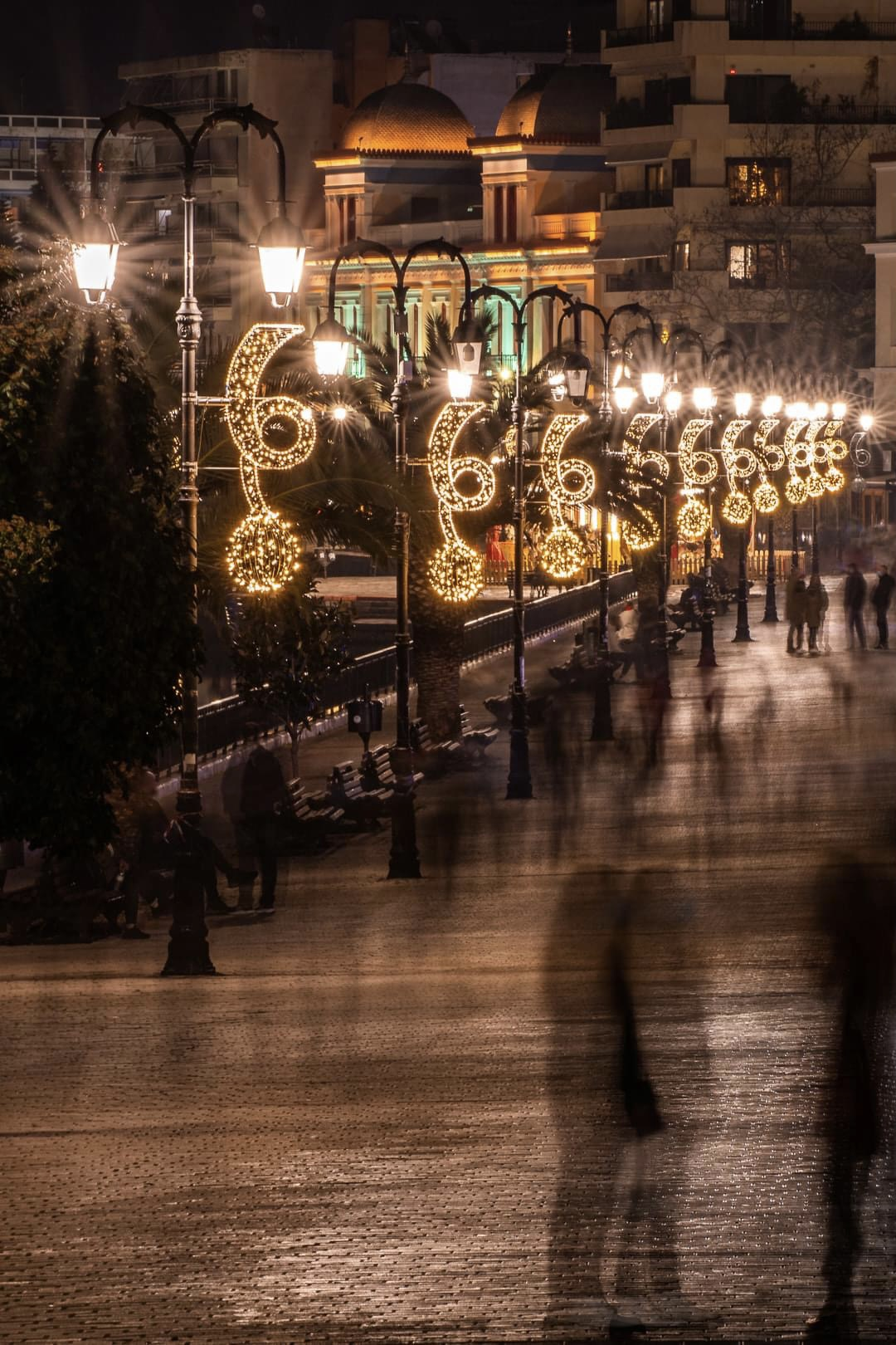 Lockdown: Τα μέτρα για την Πρωτοχρονιά – Σε ισχύ η απαγόρευση κυκλοφορίας