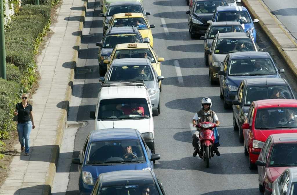 Τι αλλάζει στις Άδειες Κυκλοφορίας από την 1η Ιανουαρίου