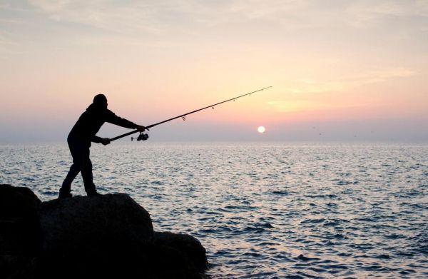 Κ.Λ. Χαλκίδας: Υπό ποιες προϋποθέσεις επιτρέπεται η αλιεία