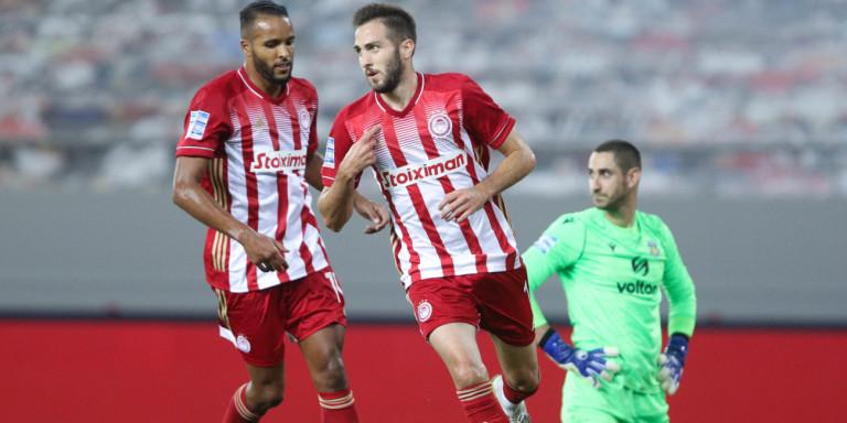 Europa League: Με την Αϊντχόφεν ο Ολυμπιακός στη φάση των «32»!