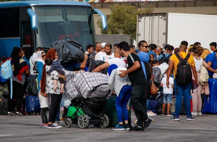Επιμελητήριο Εύβοιας: Επιστολή στο Μηταράκη για το θέμα των προσφύγων στην Ερέτρια – Τι ζητά απο τον υπουργό