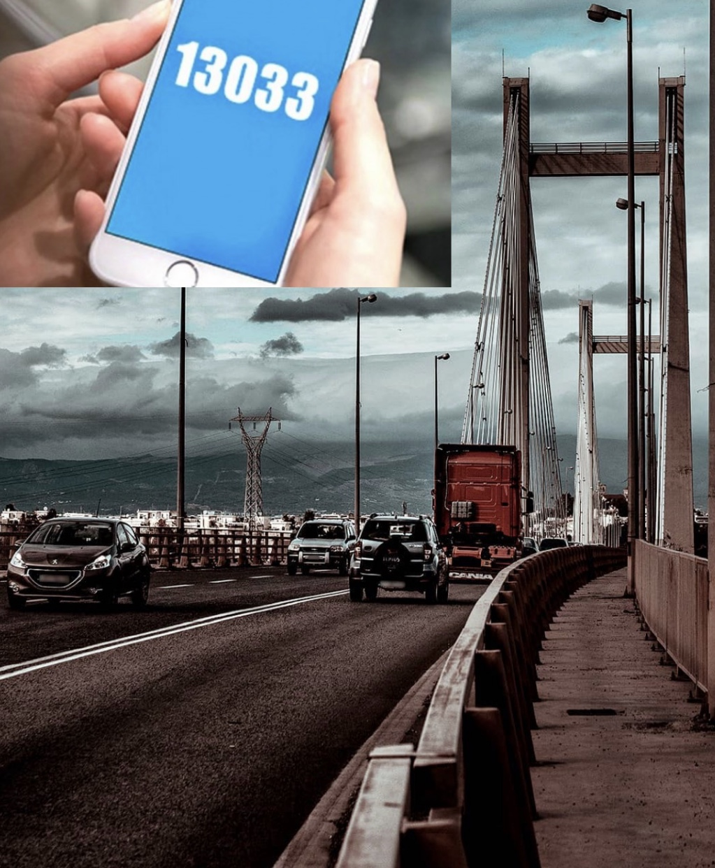 SMS 13033: Οι έξι κωδικοί μετακίνησης – Τι ισχύει από την Παρασκευή