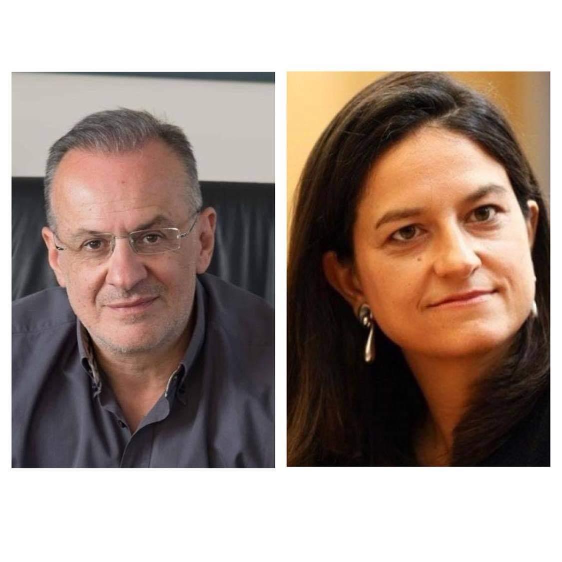 Ζεμπίλης: Σε τηλεδιάσκεψη με την Κεραμέως – Δείτε τι συζήτησαν