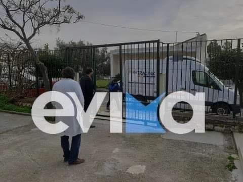 Εύβοια – Κορονοϊός: Ξεκίνησαν και θα ολοκληρωθούν σήμερα τα εμβόλια στο Νοσοκομείο Καρύστου