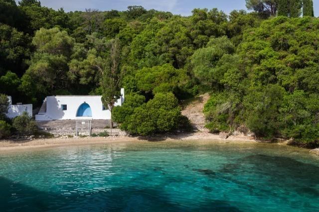 Το πρώτο ιδιωτικό νησί ενοικίασης σε κροίσους