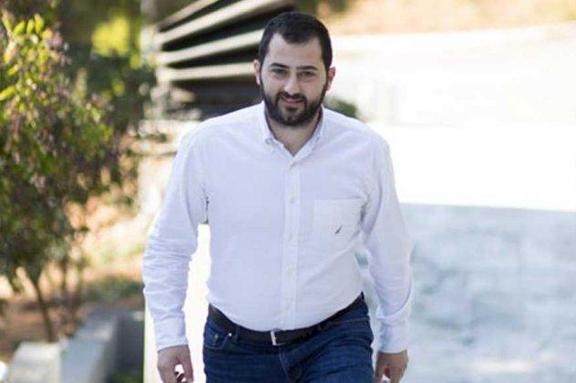 Ο χαιρετισμός του περιφερειάρχη Στερεάς Ελλάδας στην διαδικτυακή κοπή βασιλόπιτας της ΝΟΔΕ Ευβοίας [βίντεο]