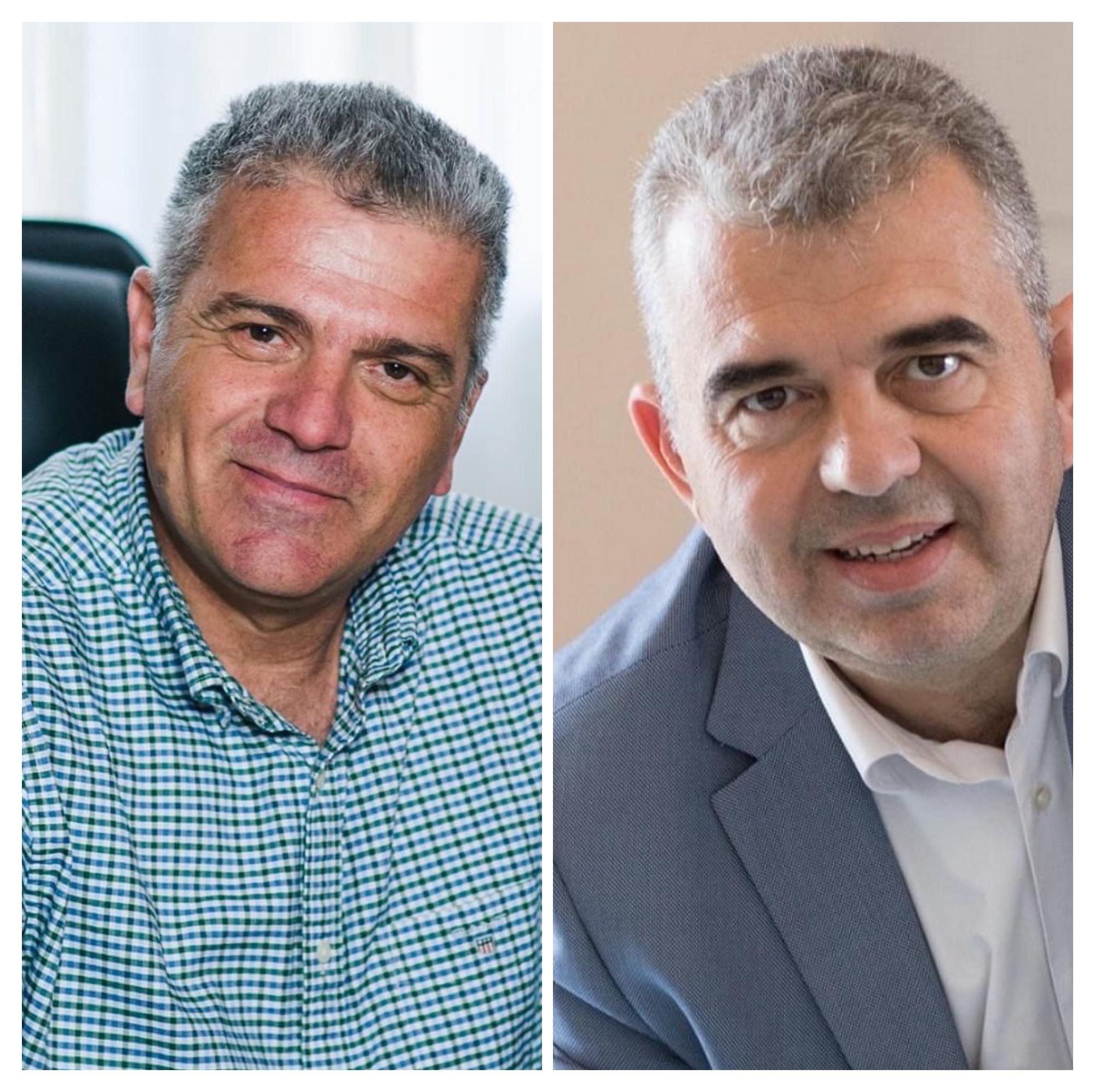 Τυχαίο ότι δύο επιτυχημένοι δήμαρχοι της Εύβοιας έχουν γενέθλια την ίδια ημέρα;