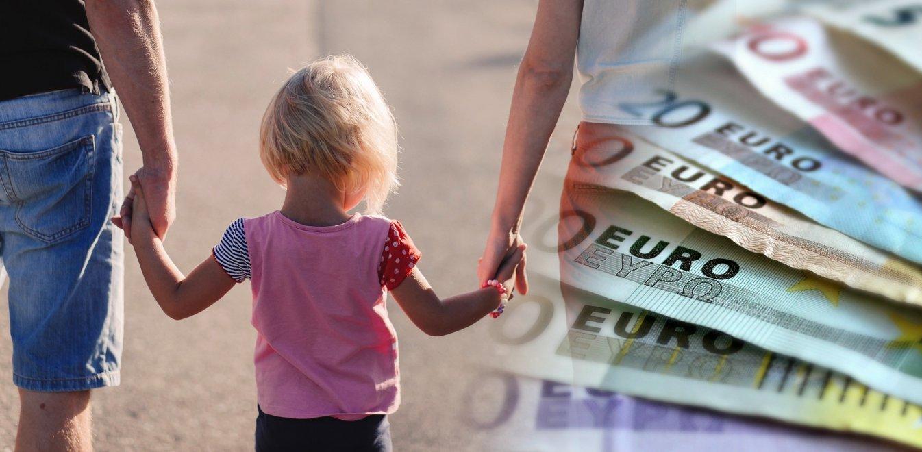 Επίδομα παιδιού: Δείτε αναλυτικά τις ημερομηνίες πληρωμών του 2021