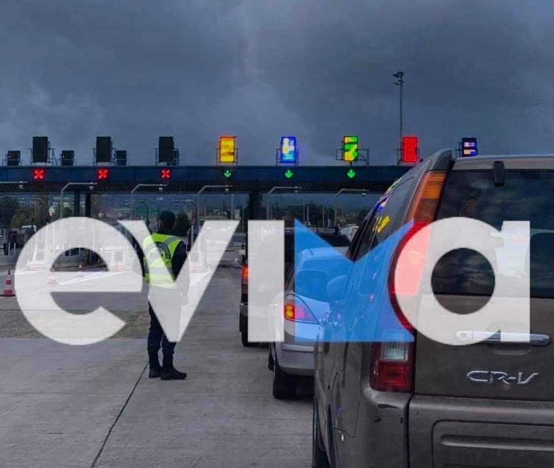 Κορονοϊός: Σε ισχύ η νυχτερινή απαγόρευση κυκλοφορίας – «Όχι» στις μετακινήσεις από νομό σε νομό