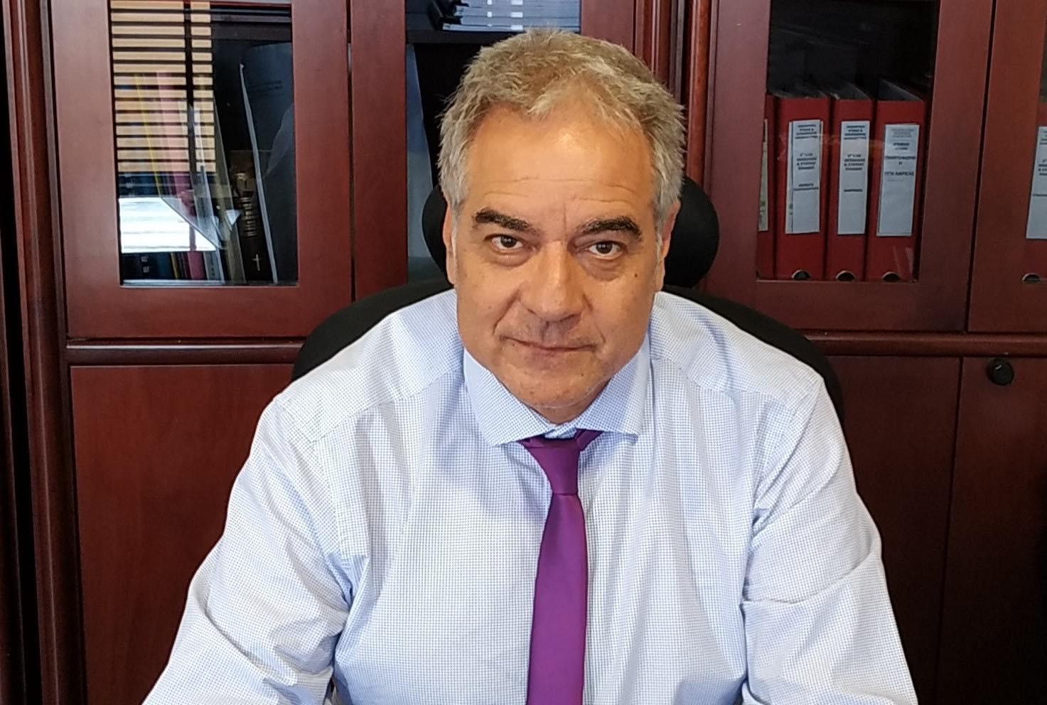 Αποκλειστικό Εύβοια: Το Νοσοκομείο της Κύμης θα επισκεφθεί την Τριτη 12 Ιανουαρίου ο διοικητής της 5ης ΥΠΕ